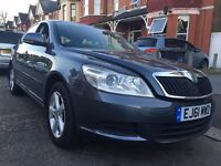 SKODA OCTAVIA 2011 AVAILABLE FOR QUICK SALE.