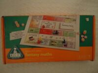 Early learning centre Fantasy Maths
