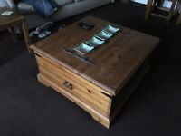 Bookbox Coffee Table