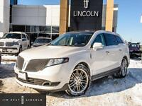 2013 Lincoln MKT LINCOLN CERTIFIED RATES FROM 0.9% AND WARRANTY