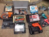 All sorts £10 each all working take a look at my other adds too cheap cheap cheap