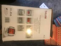 Beurer 61900 IL50 Powerful Heavy Duty Infrared Heat Lamp 300W Muscle Relief