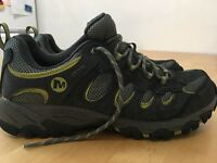 Merrell Hiking Shoes Men's UK Size 9