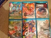 Nintendo games bundle