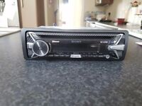 Had this Stereo for less than year, had a car accident so longer need it,