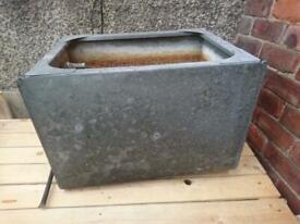 Metal Water Tank