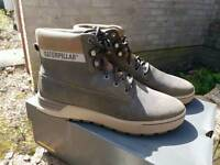Mens Caterpillar Ryker Boots - UK Size 7