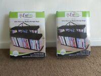 dvd storage cases