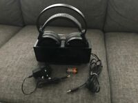 Sony Wireless Stereo Headphone - MDR-RF4000K