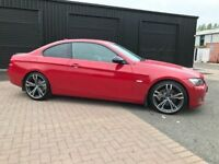 BMW 325i SE full leather £4,950! Petrol
