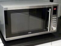 Delonghi Microwave - 3 Years Old, Unused for 2 Years