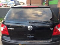 Vw polo 1.2 2002 breaking or for spares or repairs 225 Ono need gone Tmoz !