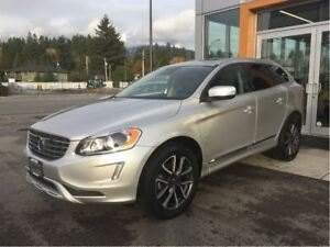 2016 Volvo XC60 T5 AWD Special Edition