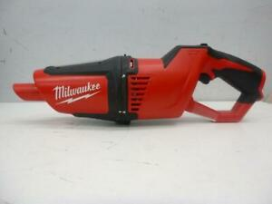 Milwaukee Vaccum Cleaner - We Buy And Sell New And Used Hand Tools! - 47547 - JL77417