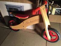 Schwin balance bike