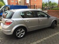 VAUXHALL ASTRA 1.7 CDTI, DIESEL, QUICK SALE, CHEAP