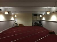 FANTASTIC Storage Space to Rent in 880 Sq Ft Basement - Glasgow, G3