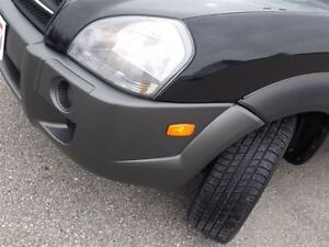 2007 Hyundai Tucson GL V6 | CLOTH | SAFETY CERTIFIED | ALLOYS | Stratford Kitchener Area image 10