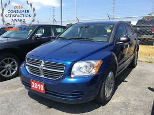 2010 Dodge Caliber SXT**BLUETOOTH**POWER WINDOWS**POWER LOCKS**