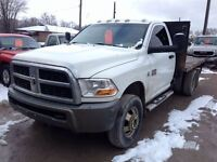 2011 Ram 3500 ST CALL 519 485 6050 CERT AND E TESTED