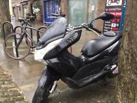Honda pcx 125 pcx125 (2014) quick sale
