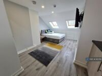 Studio flat in Inverness Road, Southall, UB2 (#1120793)