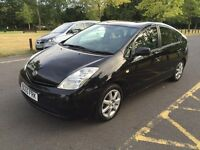 2005 55 Plate Toyota Prius 1.5 Hybrid T3 CVT Automatic 5dr 1 lady Owner From 2009 10 Road Tax