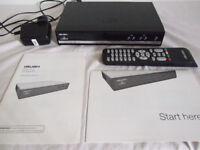 Bush Freesat HD Digital Box As New