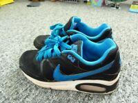 Boys Nike Trainers size 4