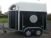 Horse Box Trailer For Sale