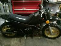 Yamaha PW50 Copy
