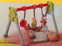 Baby Play Gym / Play Mat (new)