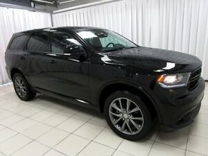 2018 Dodge Durango GT 7PASS 4x4 SUV WOW!!! THIS IS AN AMAZING VE