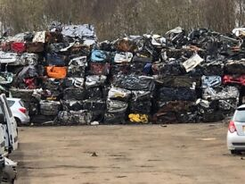 Scrap cars. Non runners all wanted