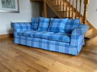 Laura Ashley 2 & 3 Seater Sofas