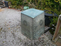 Square Compost Bin- in Village of Sauchen