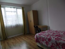 Single room in Bethnal Green 145pw! Bills & Wifi included!