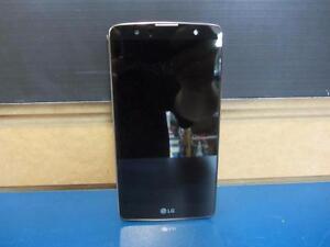 Cellulaire LG Stylo 2 avec Fido
