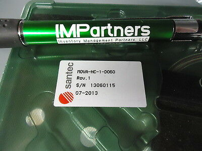 Santec Mova-hc-1-d060 High Speed Mems Attenuator. Brand New