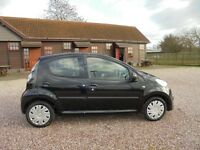 "CITROEN 5 DOOR C1 VIBE """""""" ONLY £20 PER YEAR ROAD TAX """""""""