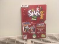 Selection of SIMs games for PC