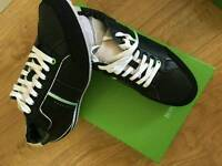 Brand new Hugo Boss mens trainers size 9