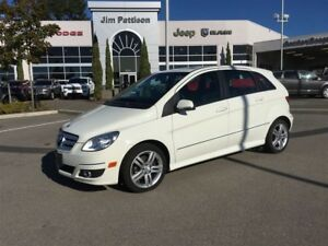2011 Mercedes-Benz B-Class 200 LOW MILEAGE GREAT VALUE