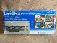 Original Commodore 64 and accessories