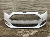 Ford Fiesta Facelift 2012 2013 2014 2015 2016 Genuine front bumper for sale