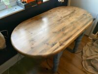 Dining Table 4 people