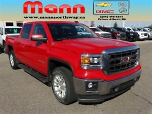 2015 GMC Sierra 1500 SLE |  Tow package, Z71, V8, Kodiak, Intell