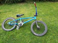 Bmx (new bars, grips and pedals)
