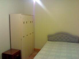 Double Bedroom Room Inclusive Of All Bills