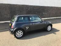 Mini ONE 7... model 70,000 miles mot and service history